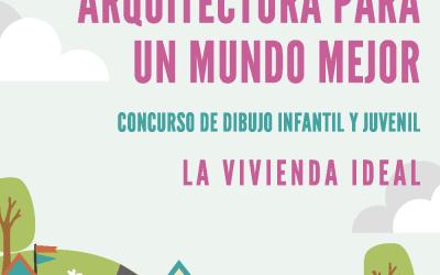 PREMIO ARQUITECTURA PARA UN MUNDO MEJOR