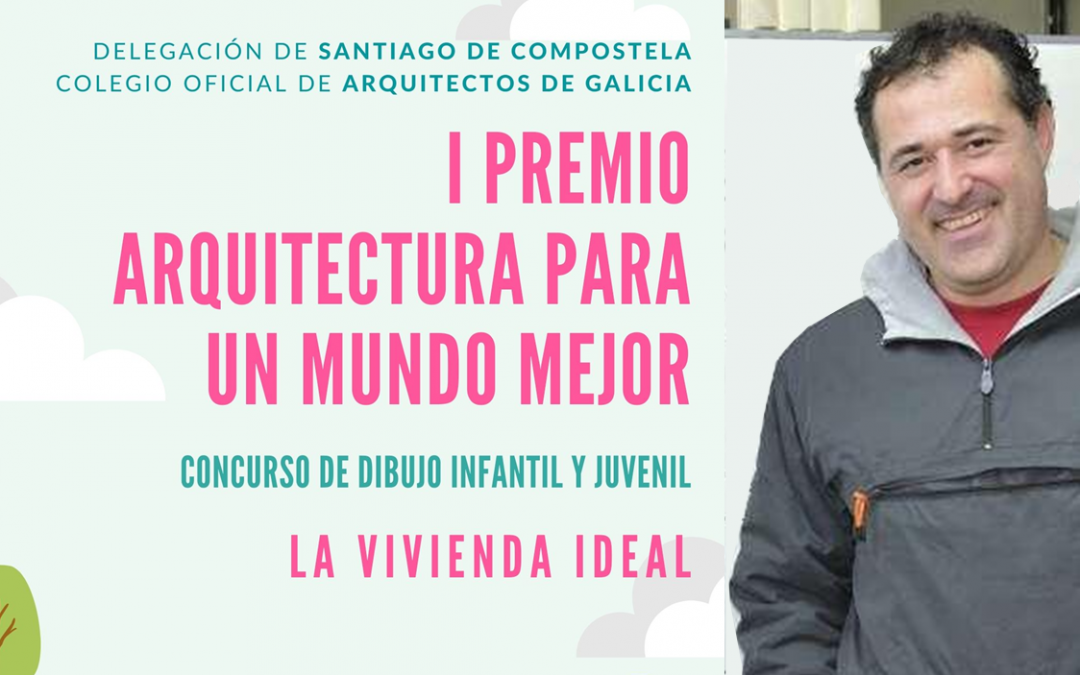 LUIS DAVILA CON LA ARQUITECTURA