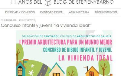 DIFUSIÓN INTERNACIONAL EN EL BLOG DE STEPIEN & BARNO